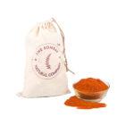 Organic Red Chilli Powder - 1-kg